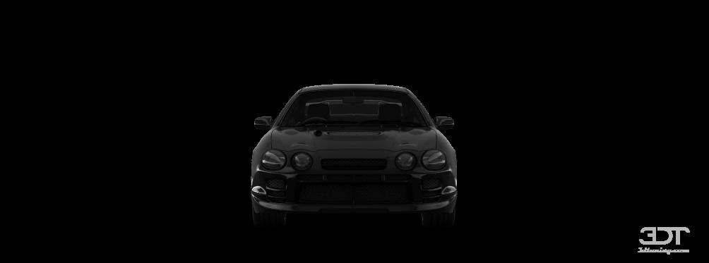 Toyota Celica GT-Four'94