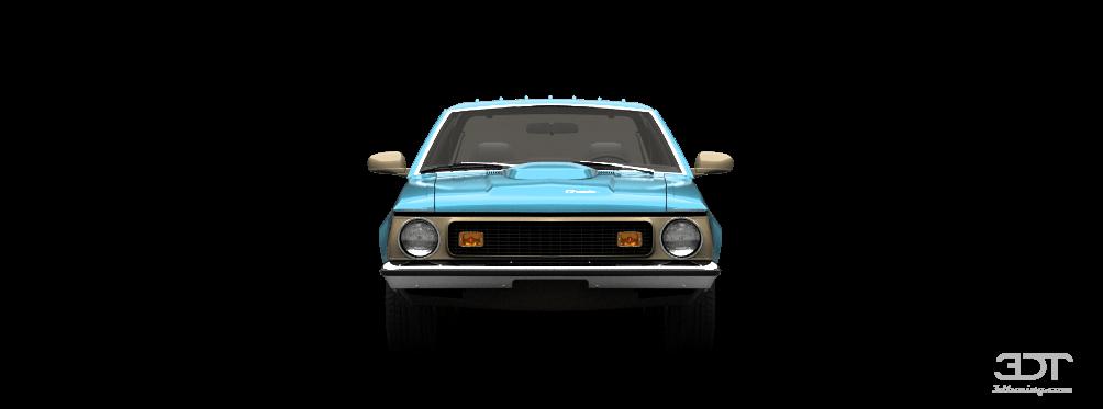 AMC Gremlin X'70