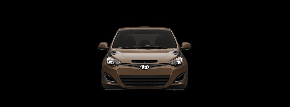 Hyundai I20'13
