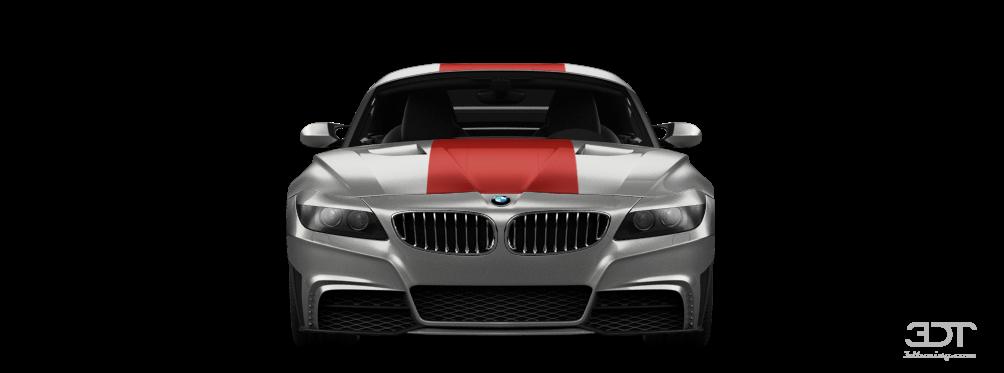 BMW Z4 Roadster 2009