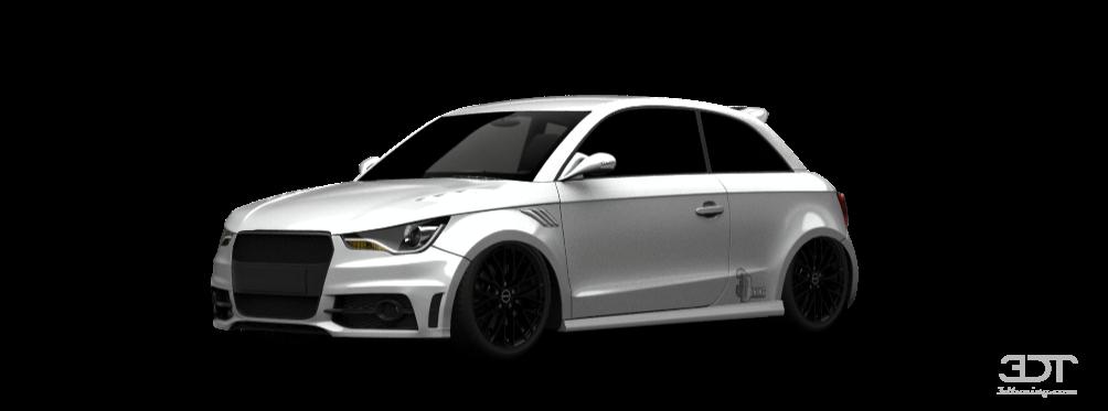 Used Audi A1 >> My perfect Audi A1.