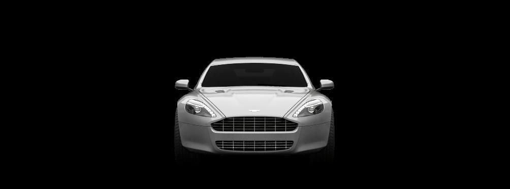 Aston Martin Rapide'10