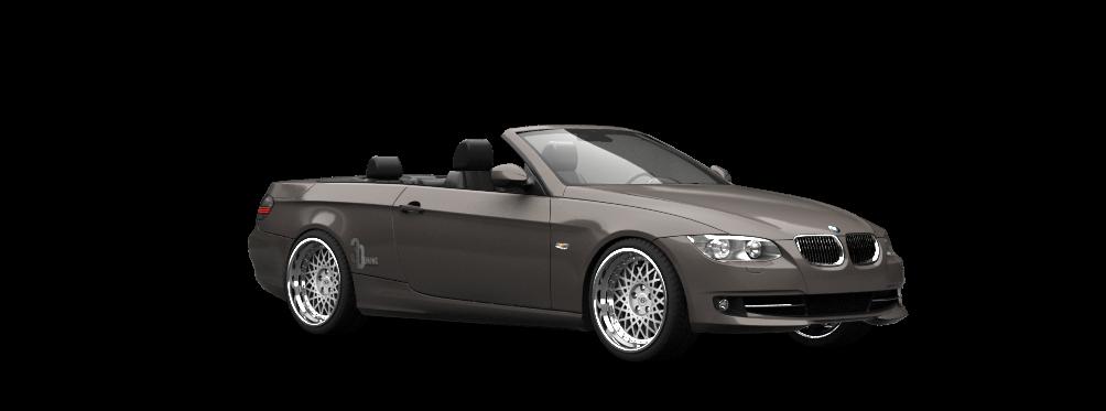 BMW 3 Series'07