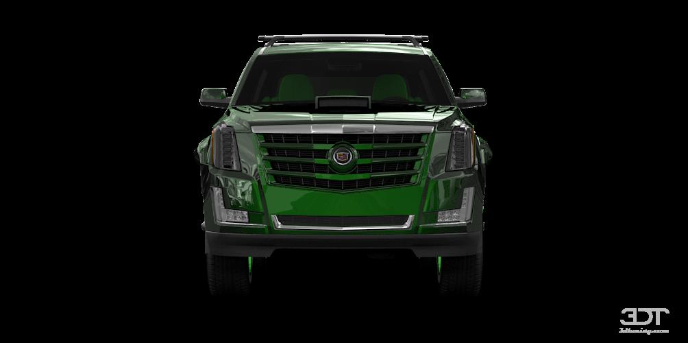 Cadillac Escalade SUV 2015
