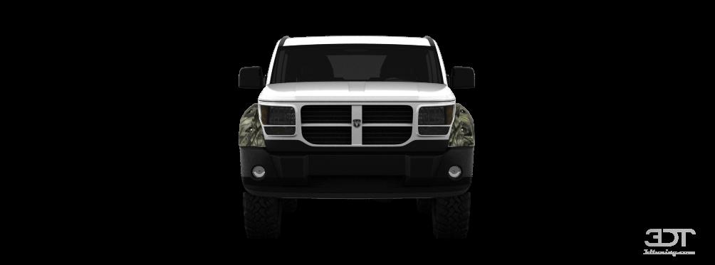 Dodge Nitro'06