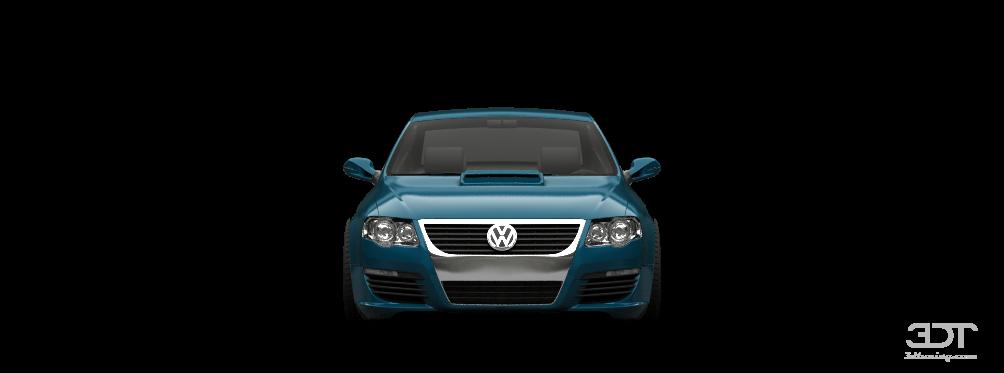 Volkswagen Passat'06
