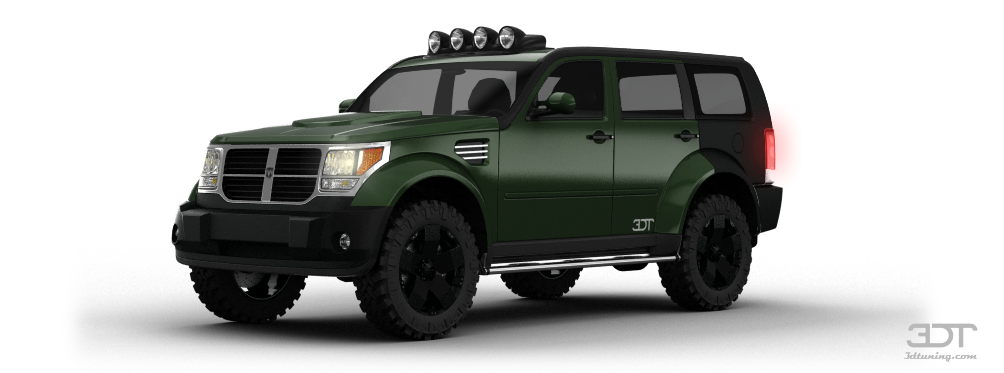 My perfect dodge nitro nr 3dtuning probably the best car dodge nitro suv 2006 tuning sciox Choice Image