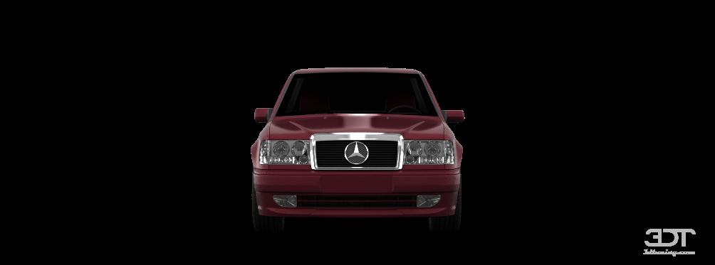 Mercedes E class'84