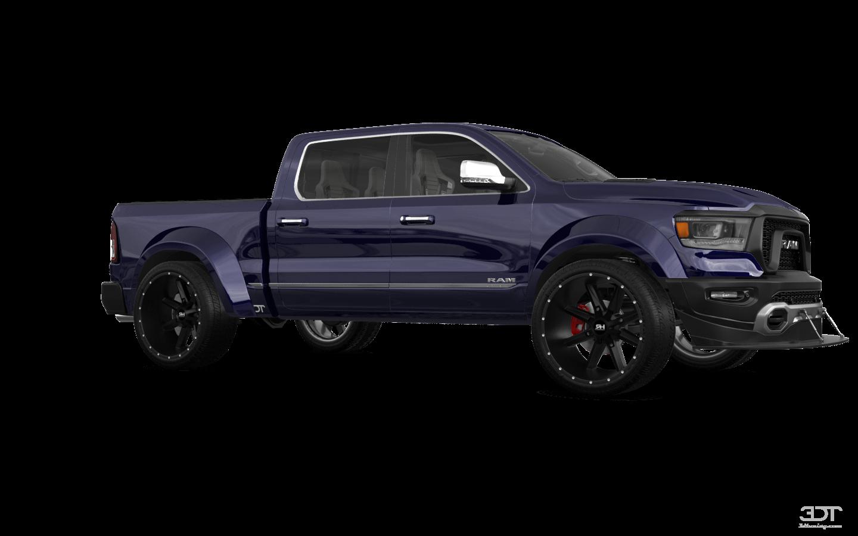 Dodge Ram 1500'19