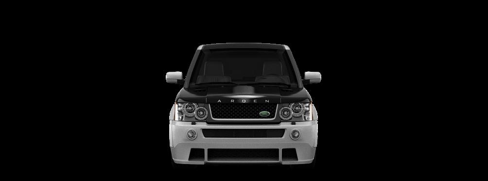 Range Rover Sport'04