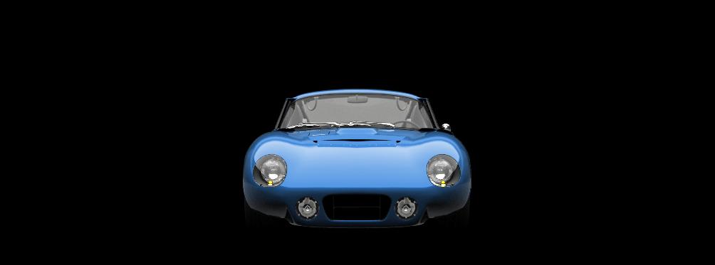 Ford Shelby Daytona'65