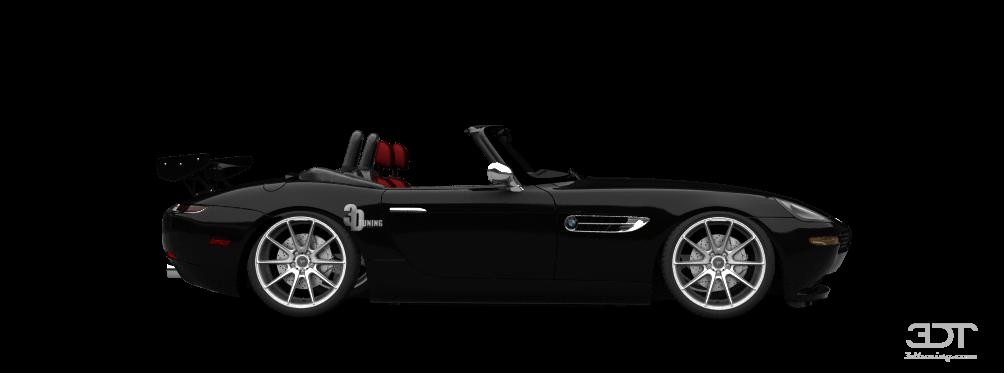 BMW Z8'00