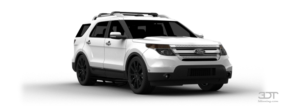 Tuning Ford Explorer 2011 Online Accessories And Spare
