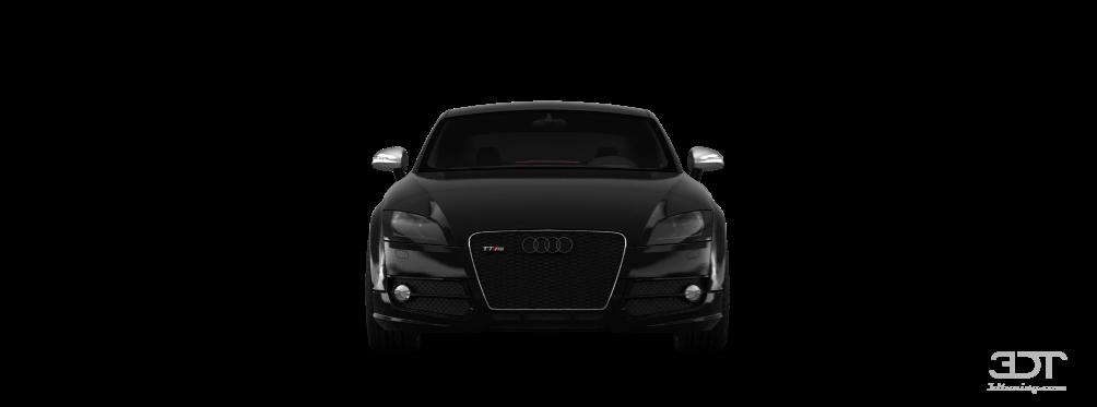 Audi TT-RS'10