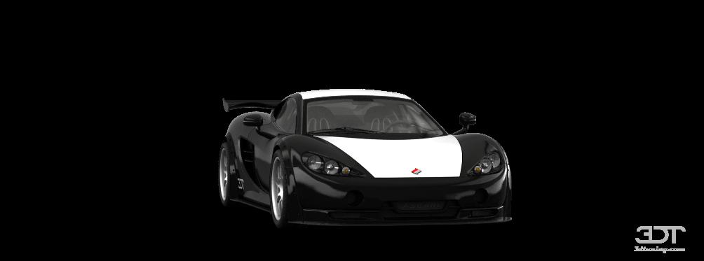 Ascari KZ1R'05