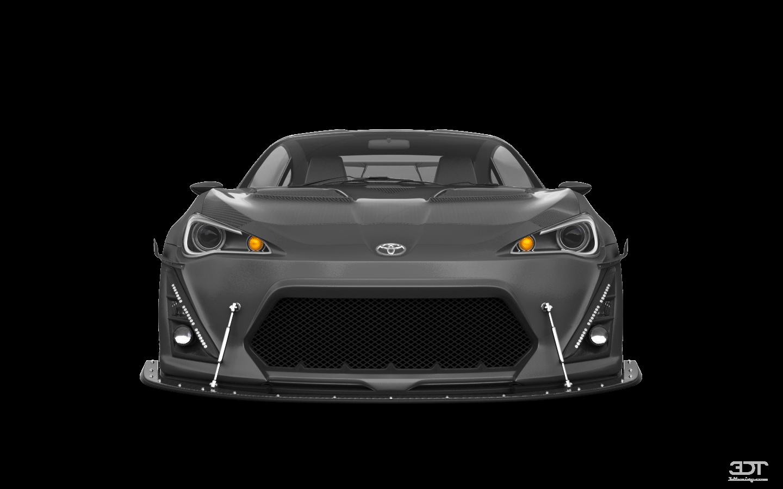 Toyota GT86'13