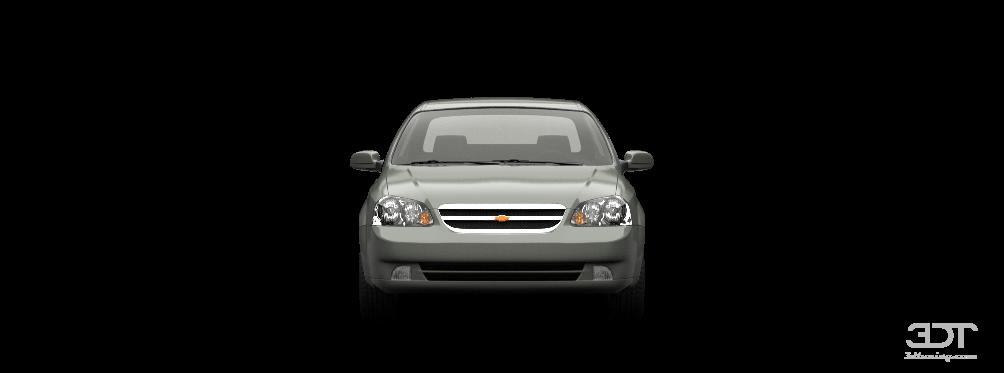 Chevrolet Lacetti'10