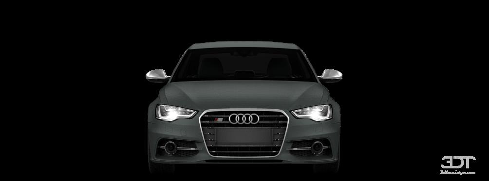 Audi S6'13