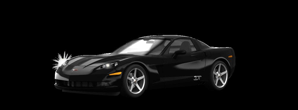 Chevrolet Corvette Coupe 2012 tuning