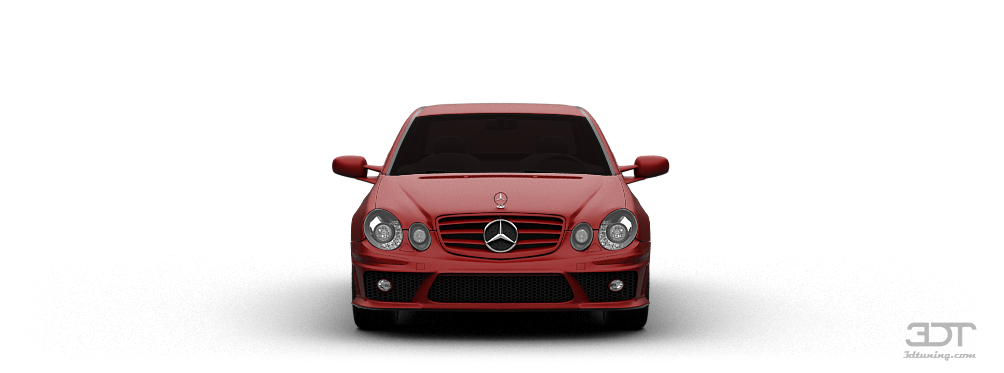Mercedes E class Sedan 2003