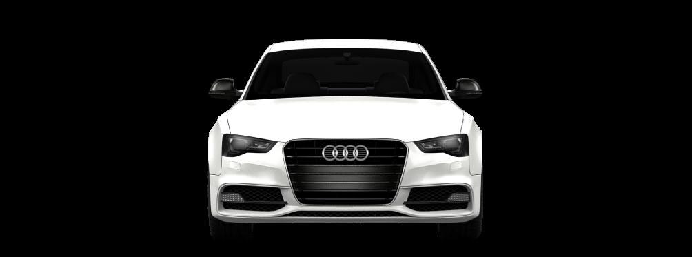Audi A5'12