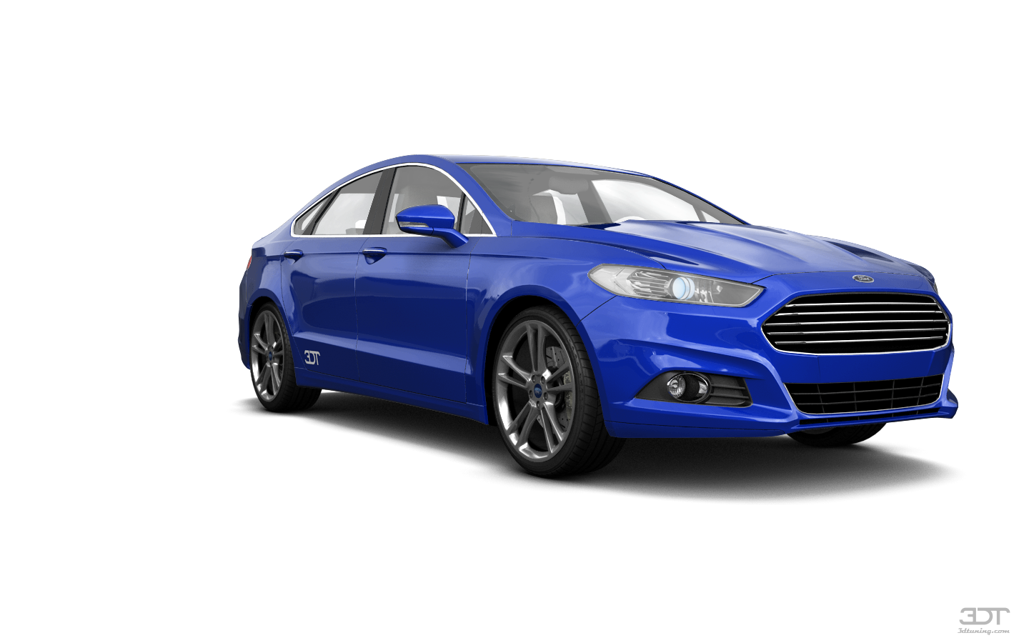 Ford Mondeo'15