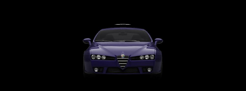 Alfa Romeo Brera'05