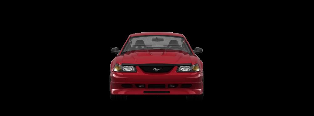 Mustang Cobra R'00