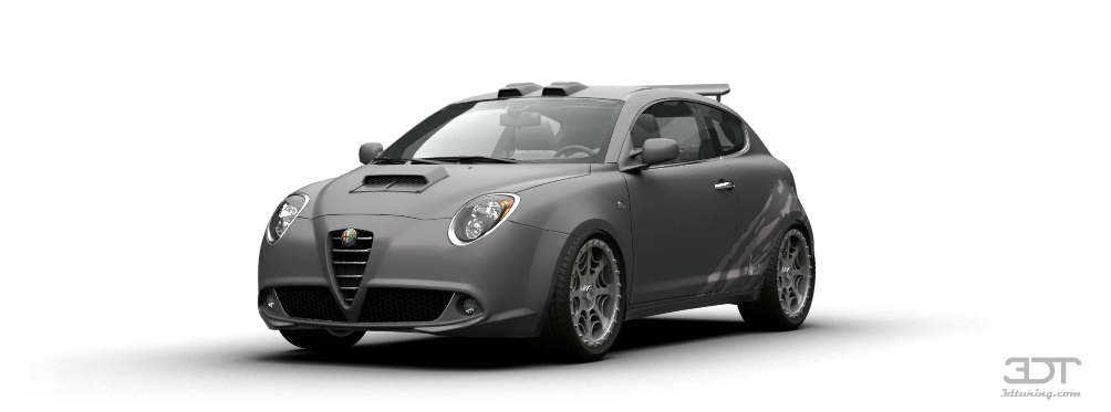 my perfect alfa romeo mito. Black Bedroom Furniture Sets. Home Design Ideas