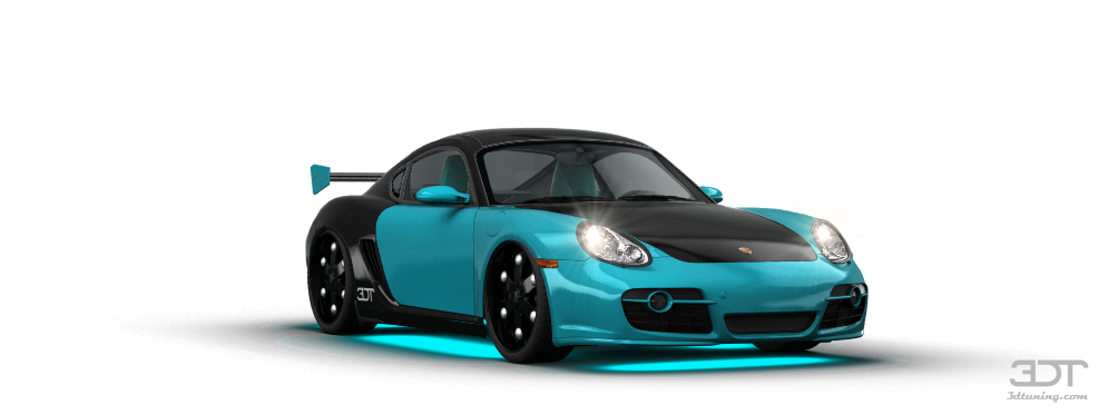 Cayman S Used Car