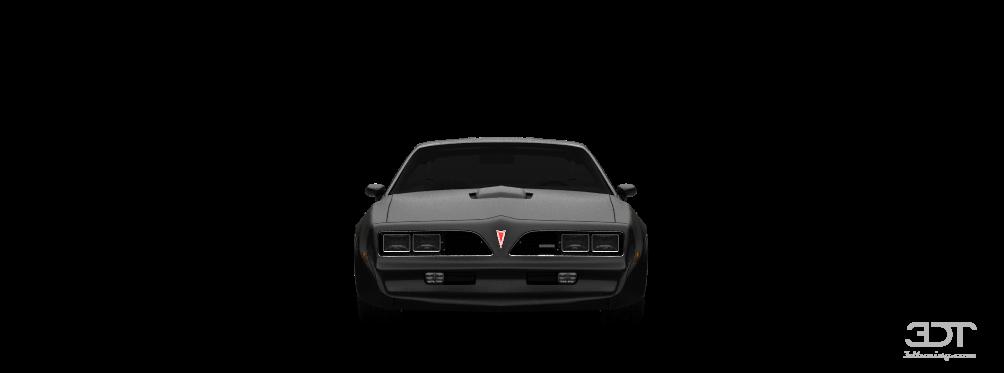 Pontiac Trans Am'77