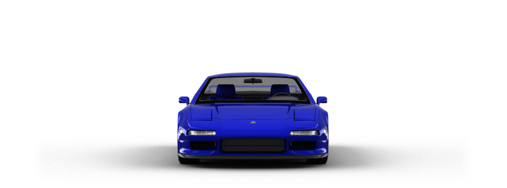 Acura NSX Coupe 1997