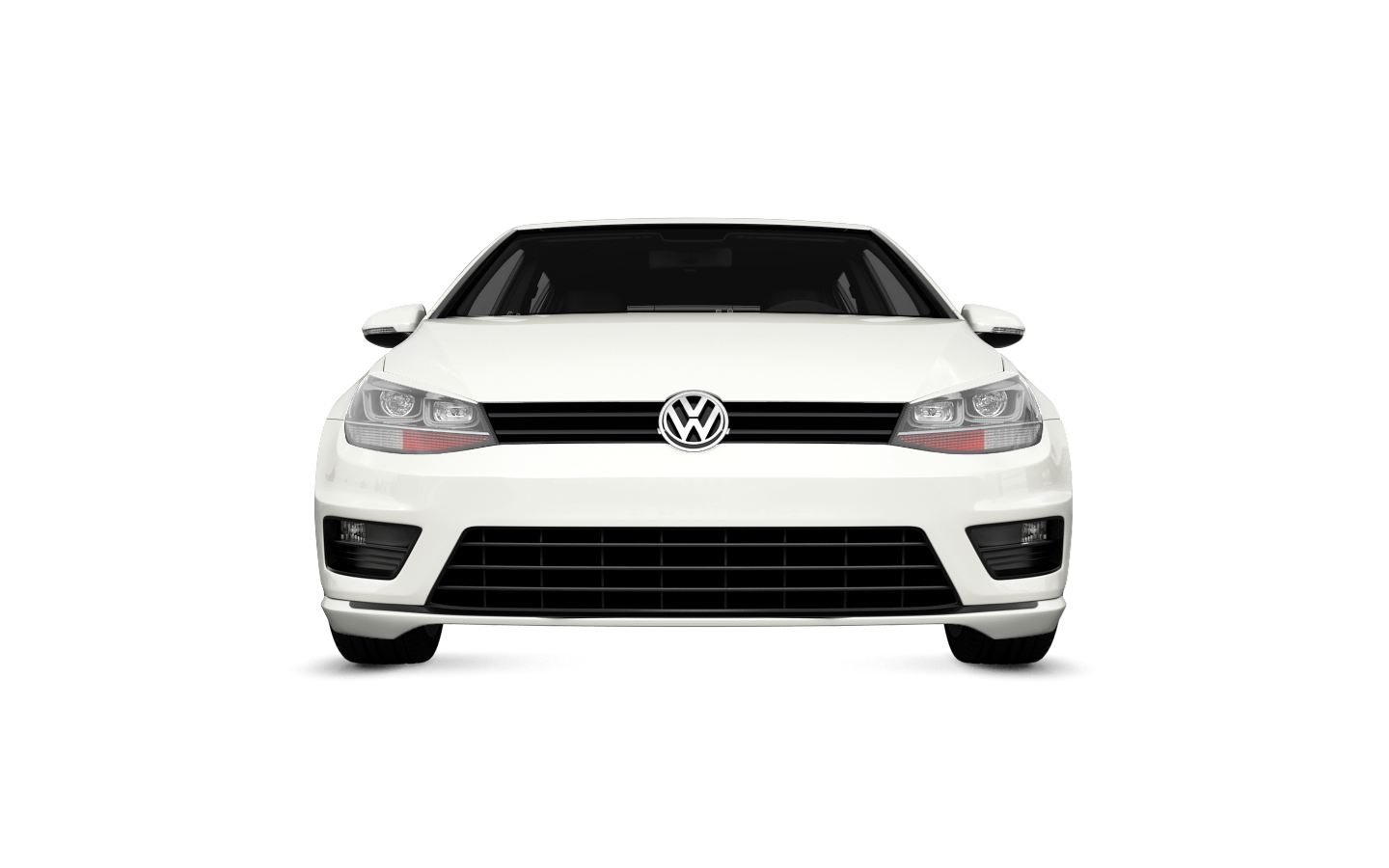 Volkswagen Golf 7'13