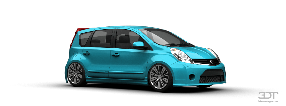 My Perfect Nissan Note