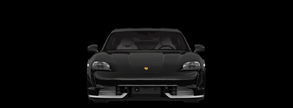 Porsche Taycan'20