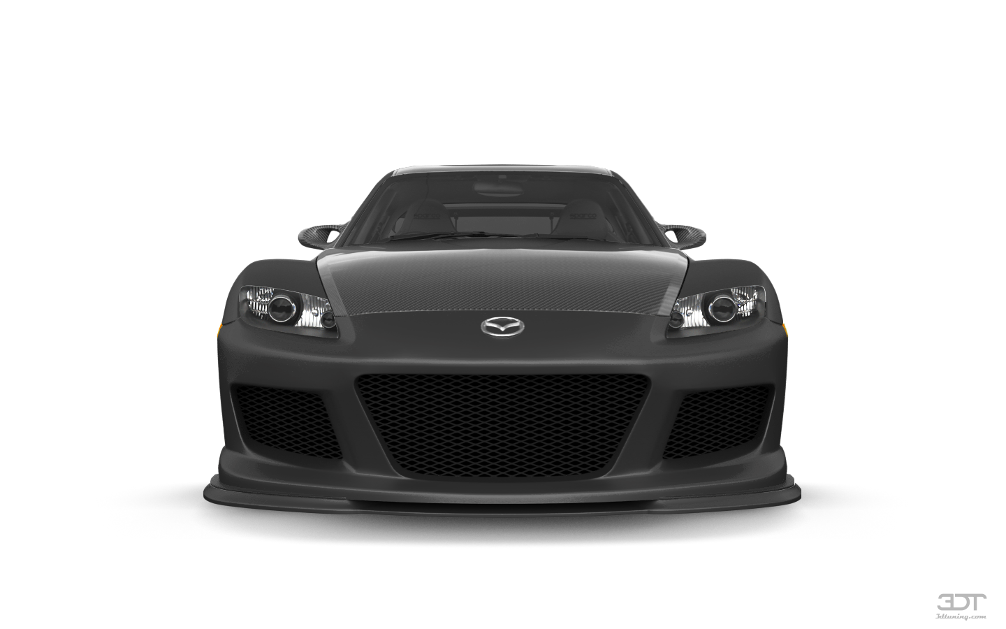 Mazda RX-8 Quad Coupe 2004