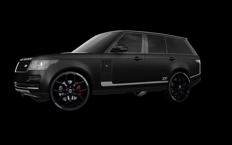 Range Rover Range Rover'13