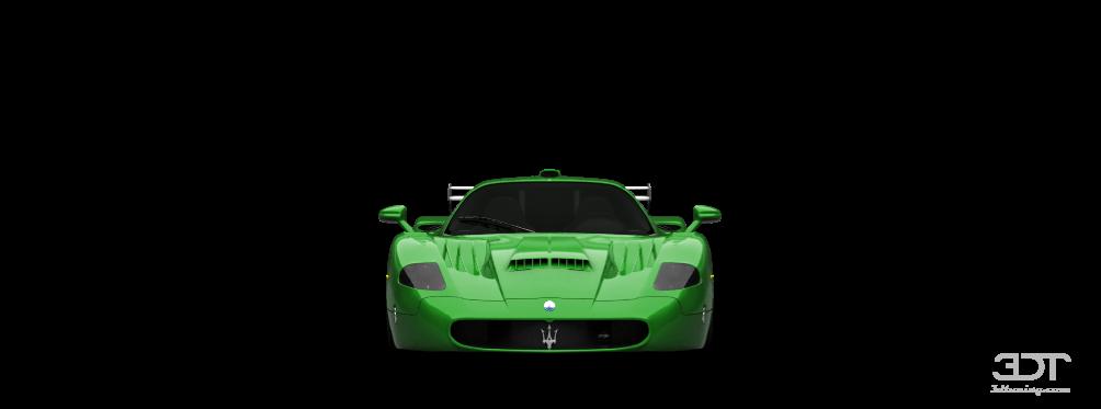 Maserati MC12'04