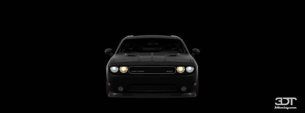 Dodge Challenger'09