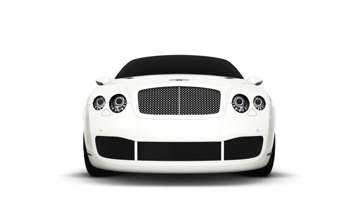 Bentley Continental GT Fastback 2005