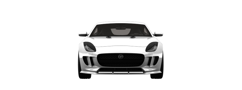 Jaguar F-Type'11