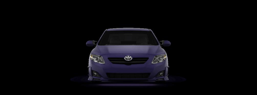 Toyota Corolla'07