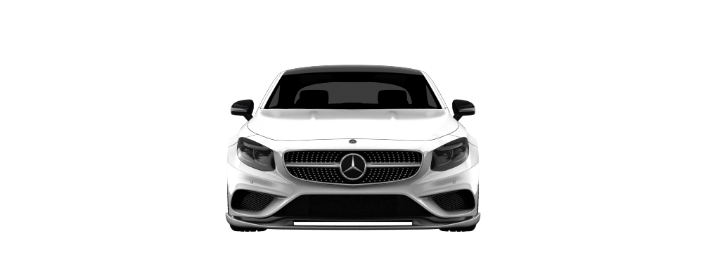 3dtuning garage for Mercedes benz factory tint