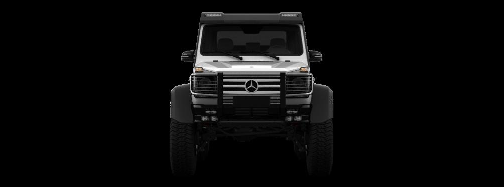Mercedes G63 AMG 6x6'13