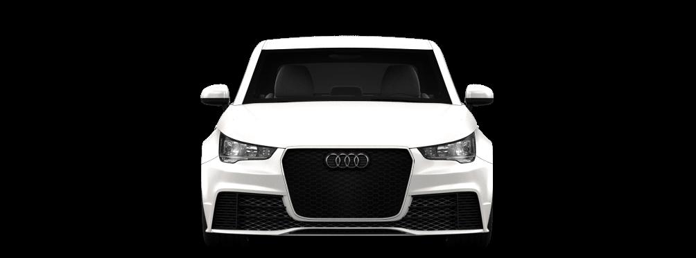 Audi A1 3 Door Hatchback 2011