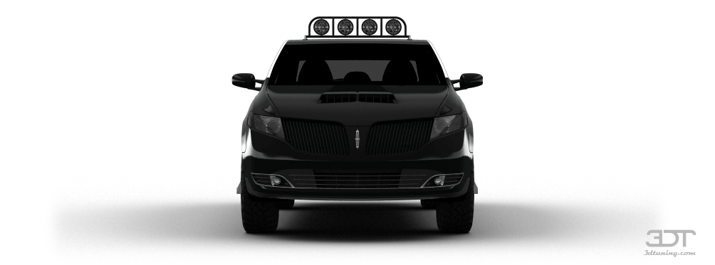 3dtuning Of Lincoln Mkt Wagon 2012 3dtuning Com Unique