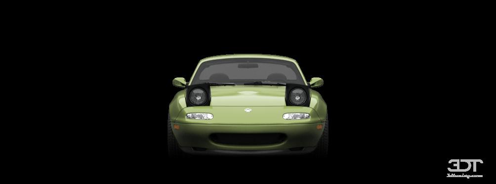 Mazda Miata'94