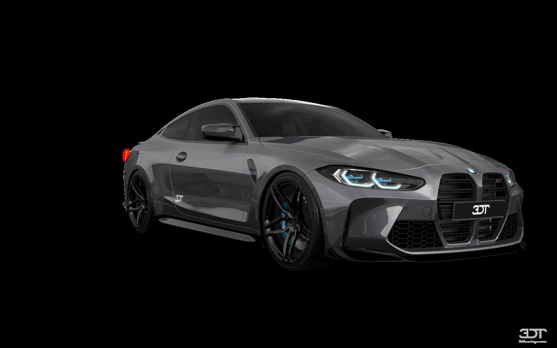 BMW 4 Series'21