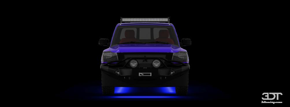 Nissan Titan'07