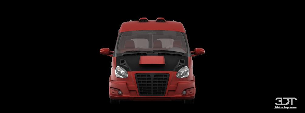GAZ 22171 Sobol'12